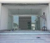 Automatic Rolling Shutter with Remote