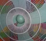 GFC Large Stand Fan