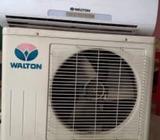 Walton 1 Ton Air conditioning (AC