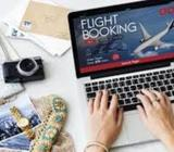 DOMESTIC AND INTERNATIONAL AIR TICKET