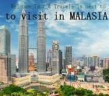 Malaysia tours visa support