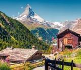visa processing Switzerland