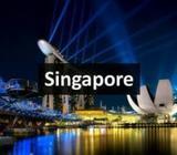 Short time within Singapore Tourist Visa
