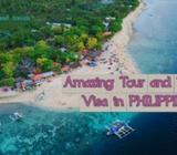 Amazing Philippines Visit Visa Service