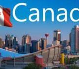 CANADA COMPLETE VISIT VISA