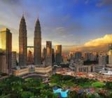 Malaysia Tourist visa support