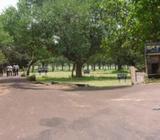 FANTASTIC location Project in Purbachal