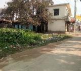 Commercial or Residential Plot near Uttara Azampur