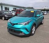 Toyota C-HR S HYBARIDE 2017