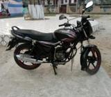 Bajaj Discover 2013