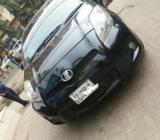 Toyota Vitz Black 2010