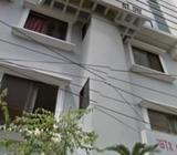 Family flat at Khulna