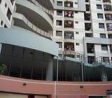 14th Floor এ 950 sft এর একটি ফ্ল্যাট Car Parking সà¦