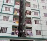 Flat for sell near at uttara sector4 road17