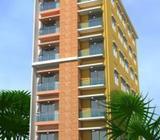 650 sq ft flat @ Mirpur