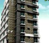 100% Ready Flat for living with your Family at Mirpur