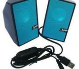 Usb Speaker D7 High Sound