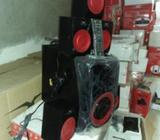xtreme home theater speakers