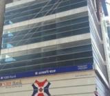 Gulshan Avenue Commercial Floor Rent