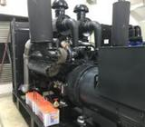 500kVA DIESEL GENERATOR FOR SALE/RENT