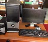 Custom Windows XP Desktop