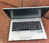 Hp Elitebook 8460p 4GB Ram i5