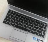 Hp Elitebook 8460p ^i5 4gb ram