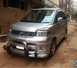 Toyota Voxy-2002 (Excellent Condition