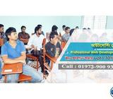 Web Development Training Center in Gazipur