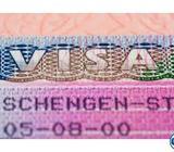 Italy visit visa processing