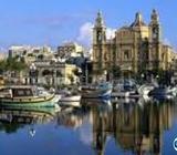 Malta visit with Sehengen visa