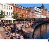 Denmark visit with Sehengen visa