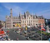Belgium visa with Sehengen visa