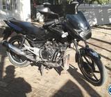 Bajaj Paulsar 150cc