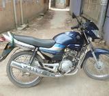 Yamaha Libaro G5