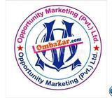 Marketing Officer a Job