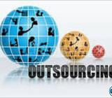 Outsourcing Training & Earning from home