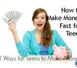 Looking to earn extra cash online