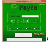 payza , perfect money money adder