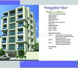 2200sft Lake&Park; view READY Flat@ Mirpur DOHS