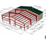 Steel Building Manufacturer