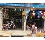 Space for rent for BANK/MOBILE Co. in Old dhaka