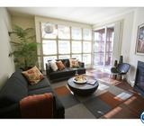 BEAUTIFUL FLAT WITH GAS LINE, GENERATOR, LIFTS, SECURITY!!!