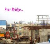 Road Attach Land Bside Savar