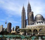 Malaysian Work Permit Visa