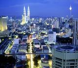 work visa at malaysia