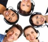 Call Center Executive Needed Urgent