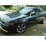 Toyota Mark ll 1993