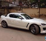 MAZDA RX8 with SUN-ROOF used sports car for sale