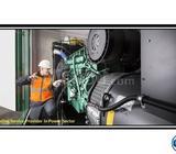 Service, Maintenance & Spares of Diesel Gensets